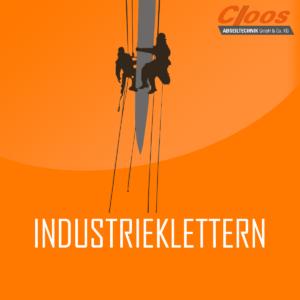 Industrieklettern