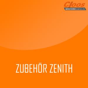 Zubehör Zenith