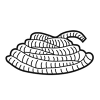 Seile, Schnüre, Seileinband